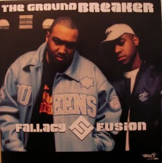 Fallacy & Fusion – The Groundbreaker (VLS) (2002) (320 kbps)