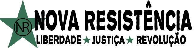Nova Resistência - Brasil