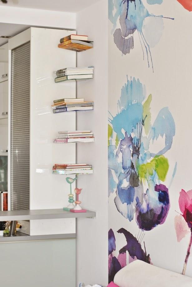 niewidzialna półka, książki, regał, annability