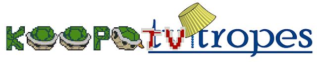 KoopaTV TV Tropes banner logo