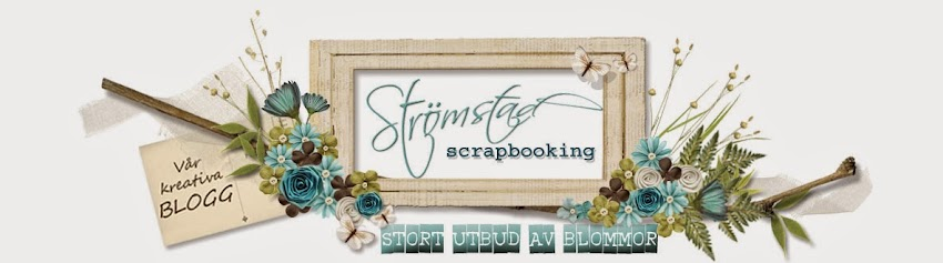 Strömstad Scrapbooking