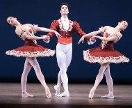 i grandi balletti