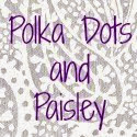 Al's Polka Dots and Paisley