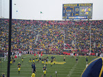 "Michigan Stadium ""The Big House"" 11/17/07"