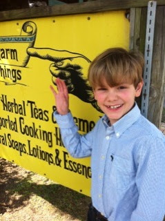 Logan Guleff  Memphis Tennessee MasterChef Junior 2014 USA