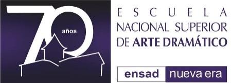 Logo ENSAD
