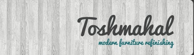 Toshmahal