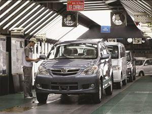 PT Astra Daihatsu Motor