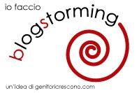 BLOGSTORMING
