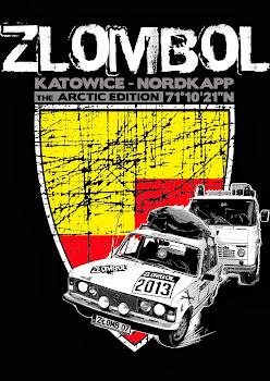 Logo Złombola 2013