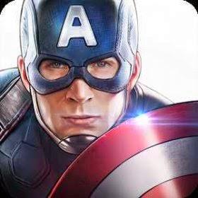 Kaptan Amerika Full Apk İndir