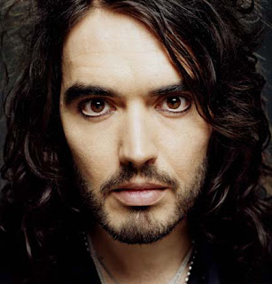 Russell Brand: Only in London after the announcement of her divorce