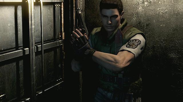 Resident Evil 0 HD Remaster é um dos lançamentos da semana