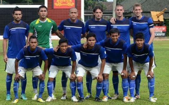 Prediksi ISL 2013 Persiram VS Pelita Bandung Raya