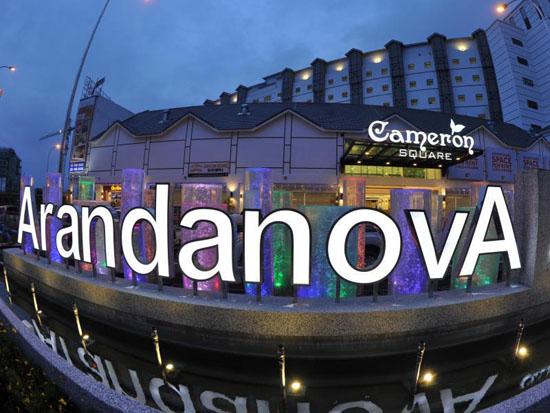 Cameron Square Tarikan Terbaru Cameron Highlands