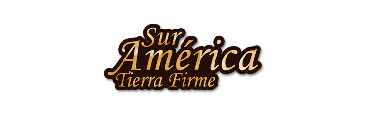 Sur América Tierra Firme