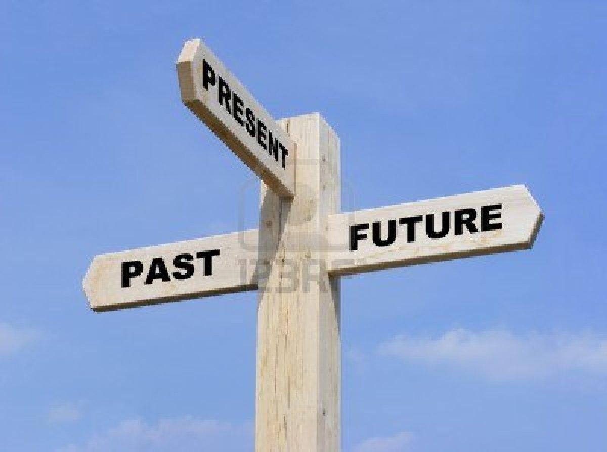 Aforismario Passato Presente e Futuro Frasi e Citazioni - frasi sul passato presente futuro