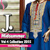 Junaid Jamshed Midsummer Collection 2015 Magazine | Mid-Summer Mania