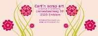 DT lid bij Cart'n Scrap Art