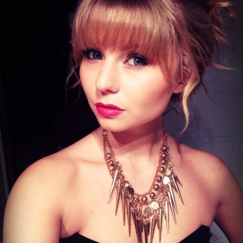 xenna kristian look alike taylor swift