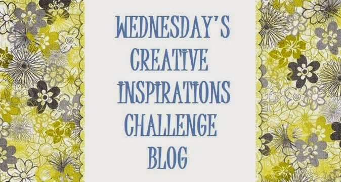 Wenesday's creatieve inspirations