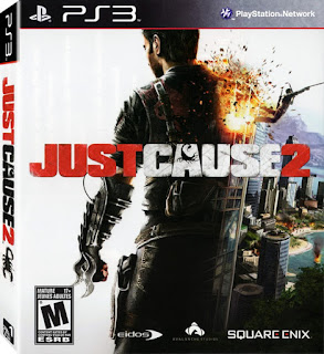 Just Cause 2 [PS3] Download Torrent