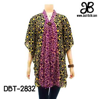 Atasan Batik Wanita DBT-2832