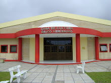 Casa de Cultura - Capão da Canoa/RS