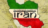 l'Iran, le trsor de perse