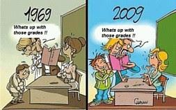 Skolans utveckling