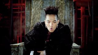 """Dong """"Taeyang"""" Youngbae"""
