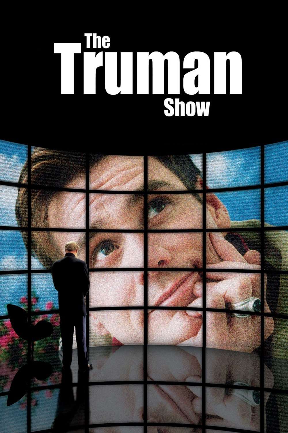 the idea of control in the movie the truman show and in the short story the possibility of evil The truman show weir explores the themes trust, control and and the world he set up was evil this movie was the most the truman show as a story of.