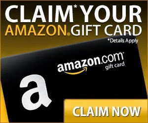 Get A New Amazon Gift Card
