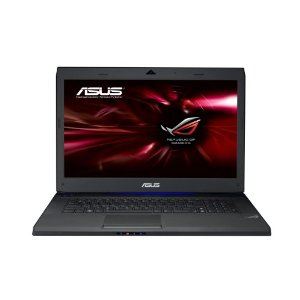 ASUS G73JW-ROG Limited Edition