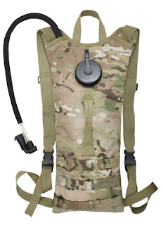 Multicam MOLLE Hydration System 3 Liter