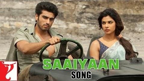 Saaiyaan - Gunday (2014) HD Video Watch Online