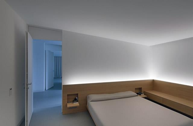 Sources John Pawson ImpresaCev Interni Magazine Glip ArmoniaInterni   simplicity love Casa delle Bottere Italy John. Pawson Bathroom