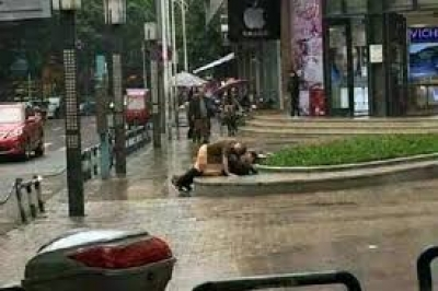 People caught having sex in public iphone photos pic