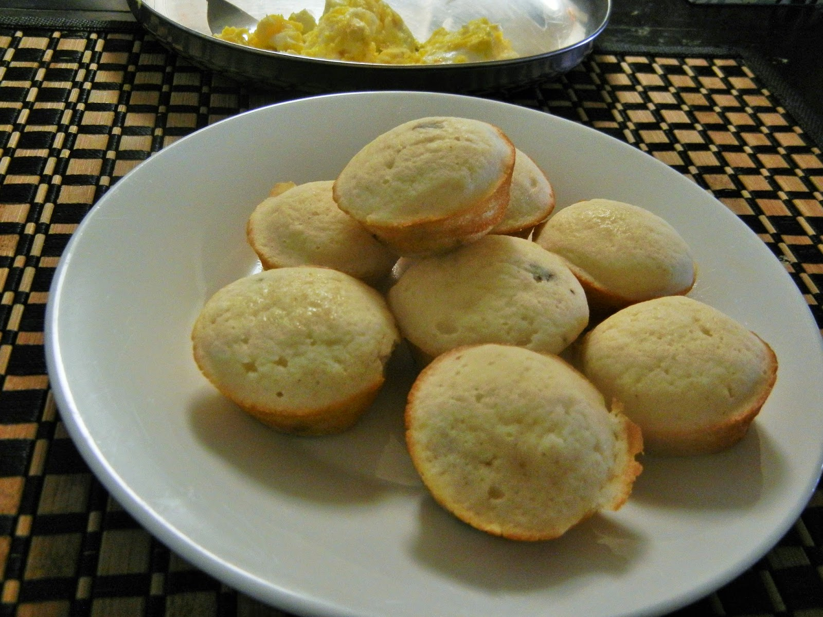 Gitas kitchen a blog for indian diabetic recipes and healthy kids snack box idea pancake muffin forumfinder Images