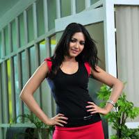 Katherine theresa hot stills from chammak challo movie