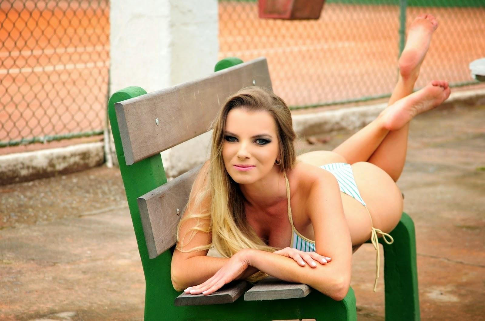Ana Paula Wan-Dall do Coritiba Foot Ball Club