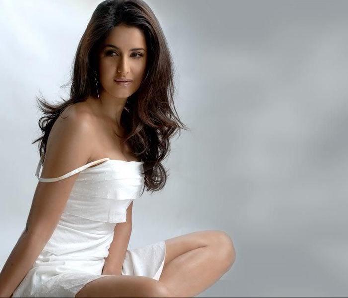 Foto Hot Artis India Katrina Kaif