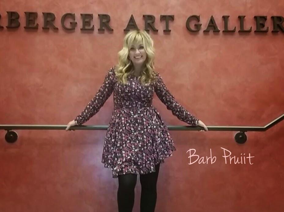 Barb Pruitt