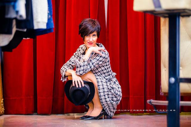 Fotografía y moda. Amaury Cabrera y Blogssipgirl