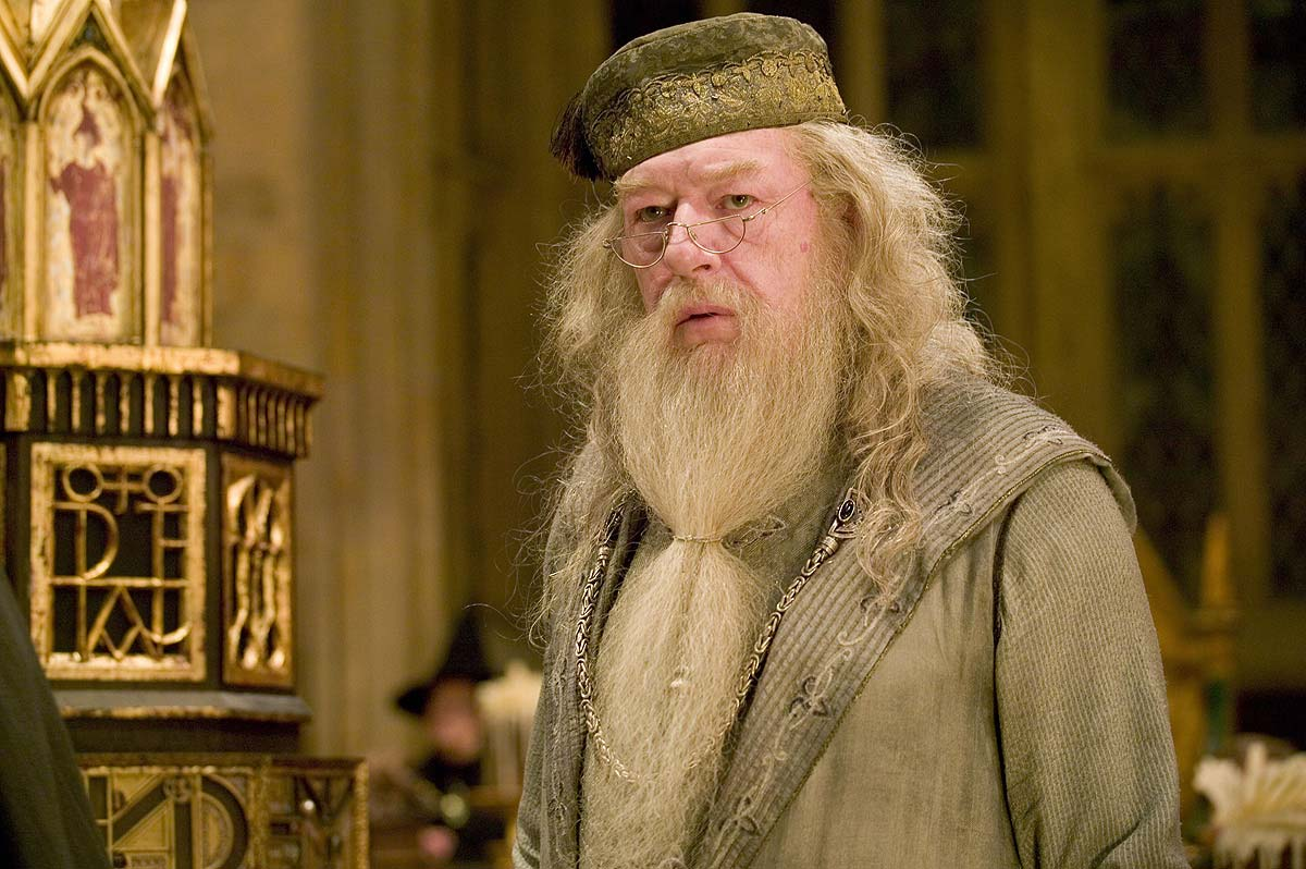 Resultado de imagem para Alvo Dumbledore