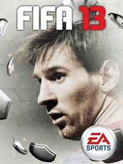 Jogo para Celular Fifa 13