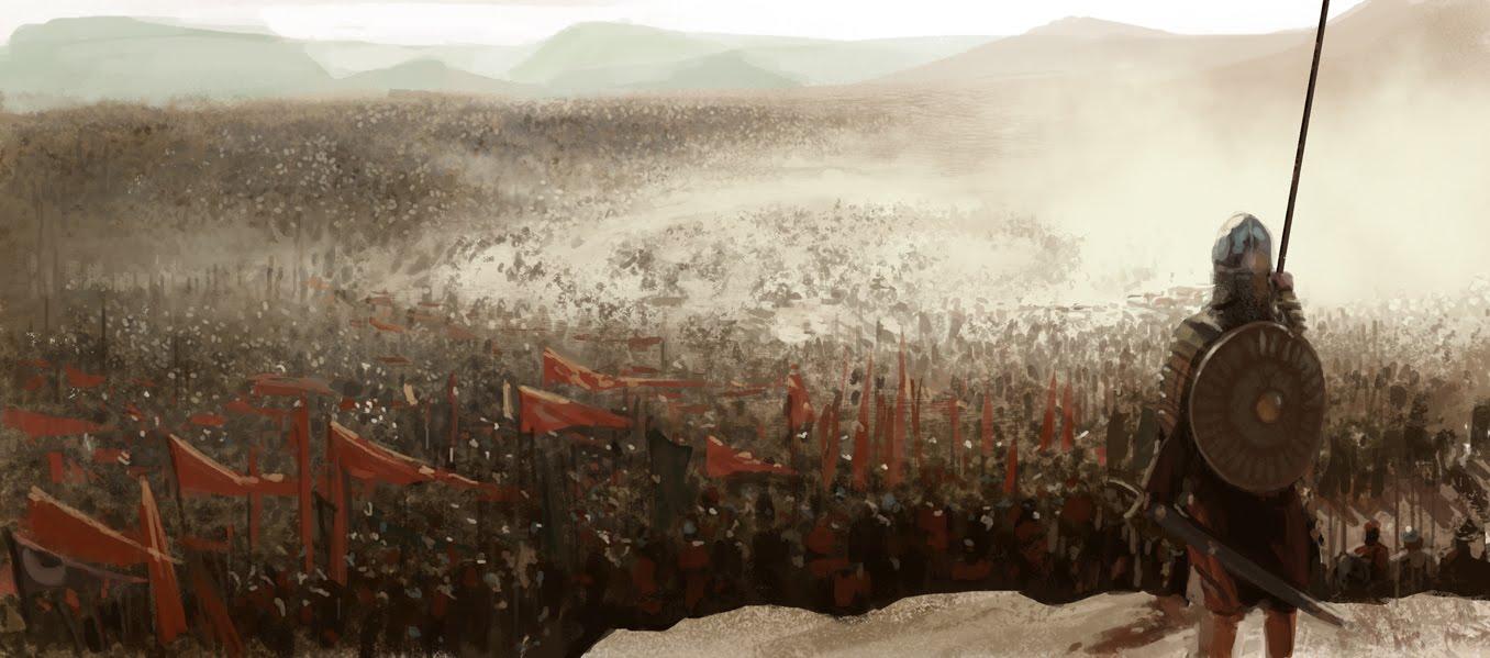 Guerra dos Cruzados