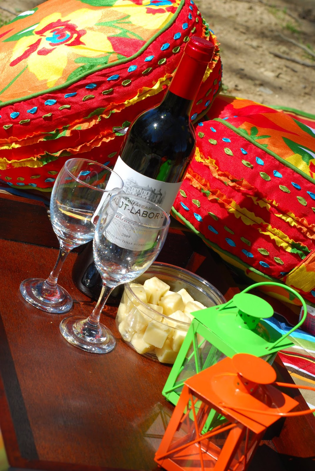 Picnic Basket Ennis : Aalayam colors cuisines and cultures inspired spring