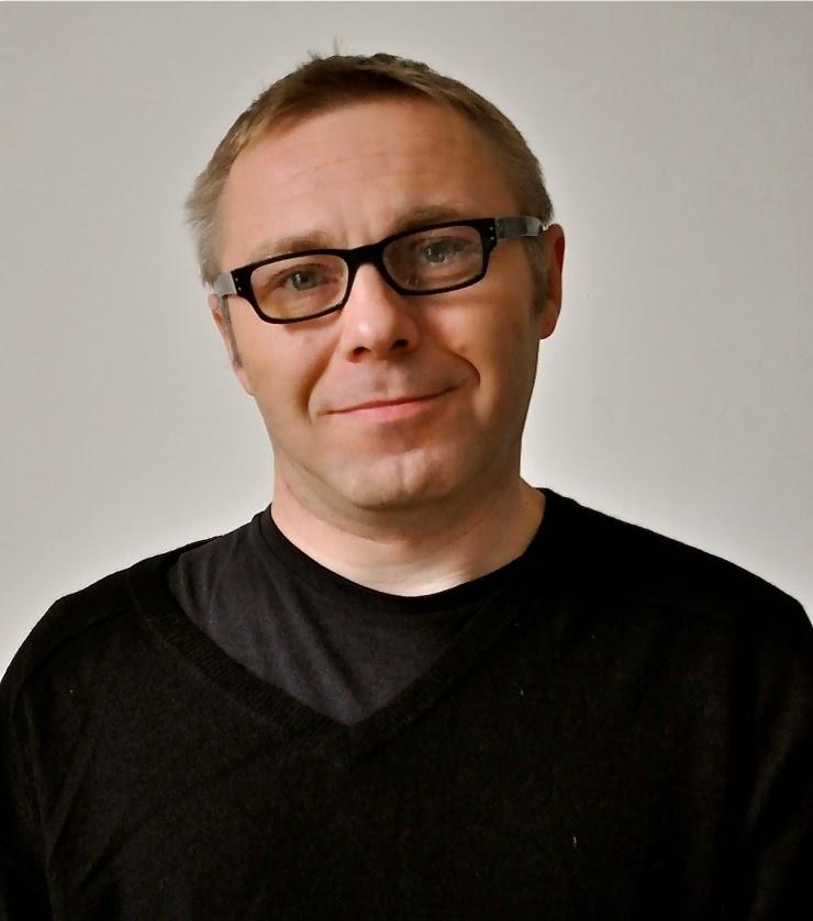 Mark Cockram.