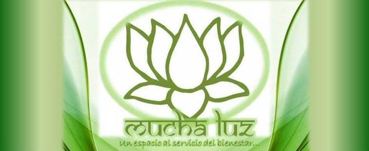 Mucha Luz